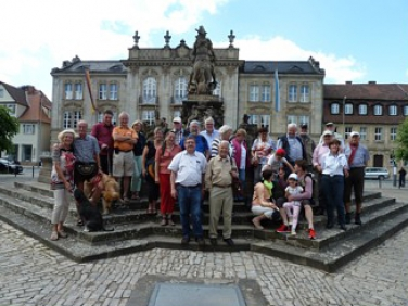 Bayreuth 2015